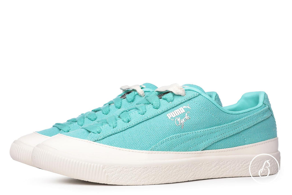 Puma Clyde x DIAMOND Sneakers