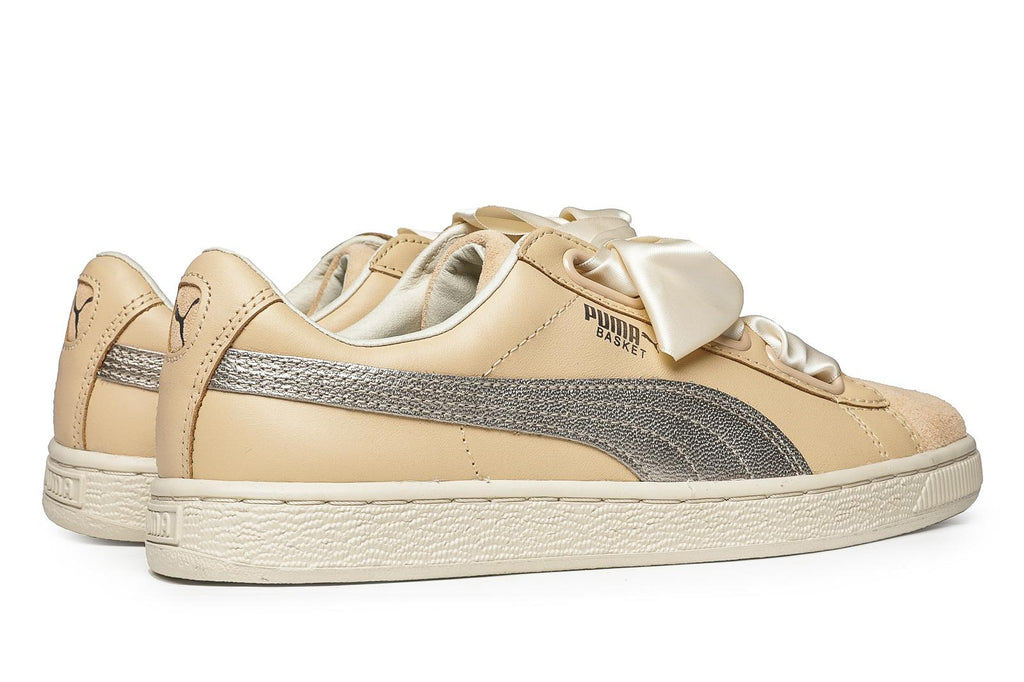 Puma Basket Heart Up Women's Sneakers