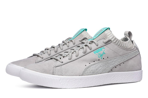 Puma x DIAMOND Clyde Sock Lo Trainers