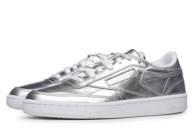 Reebok Classic Club C 85 Shine Sneakers CM8686