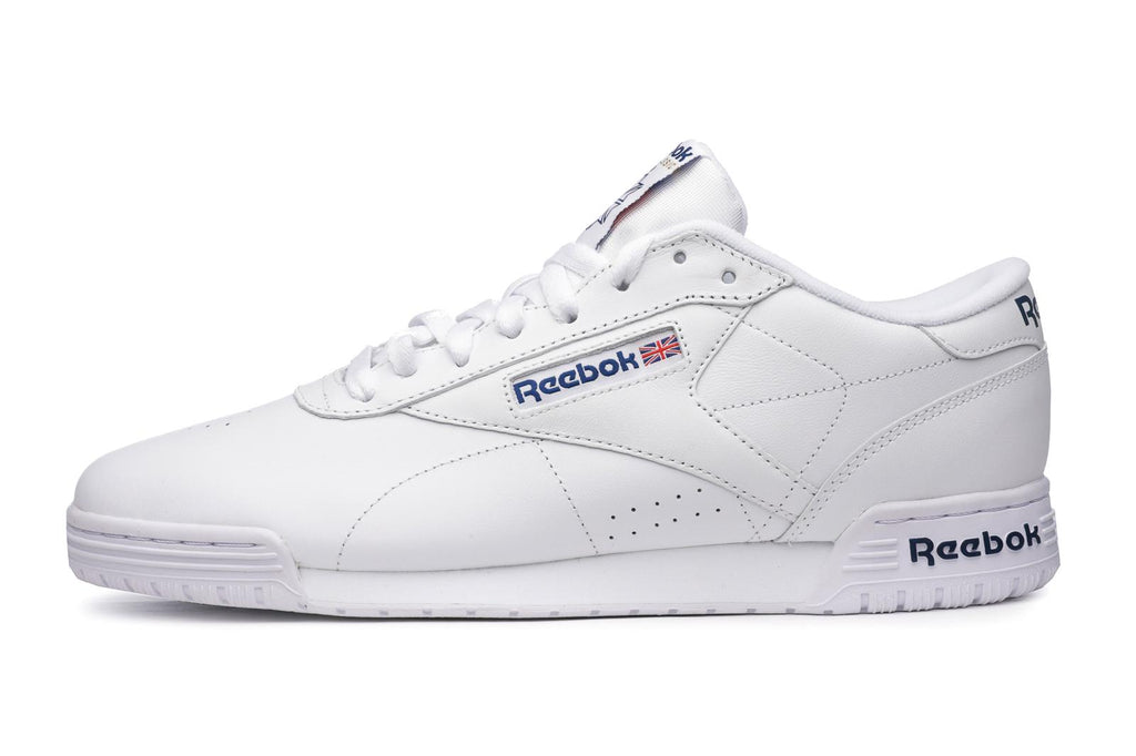 Reebok Classic Ex O Fit Lo Clean Logo INT Sneakers AR3169