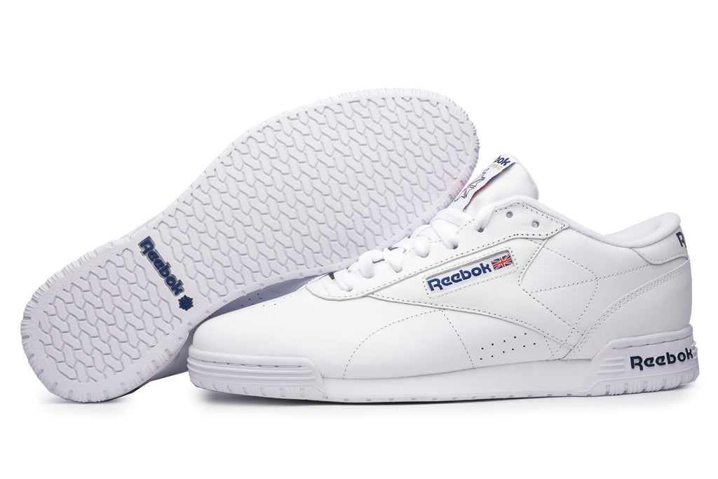 Reebok Classic Ex-O-Fit Lo Clean Logo INT Sneakers AR3169