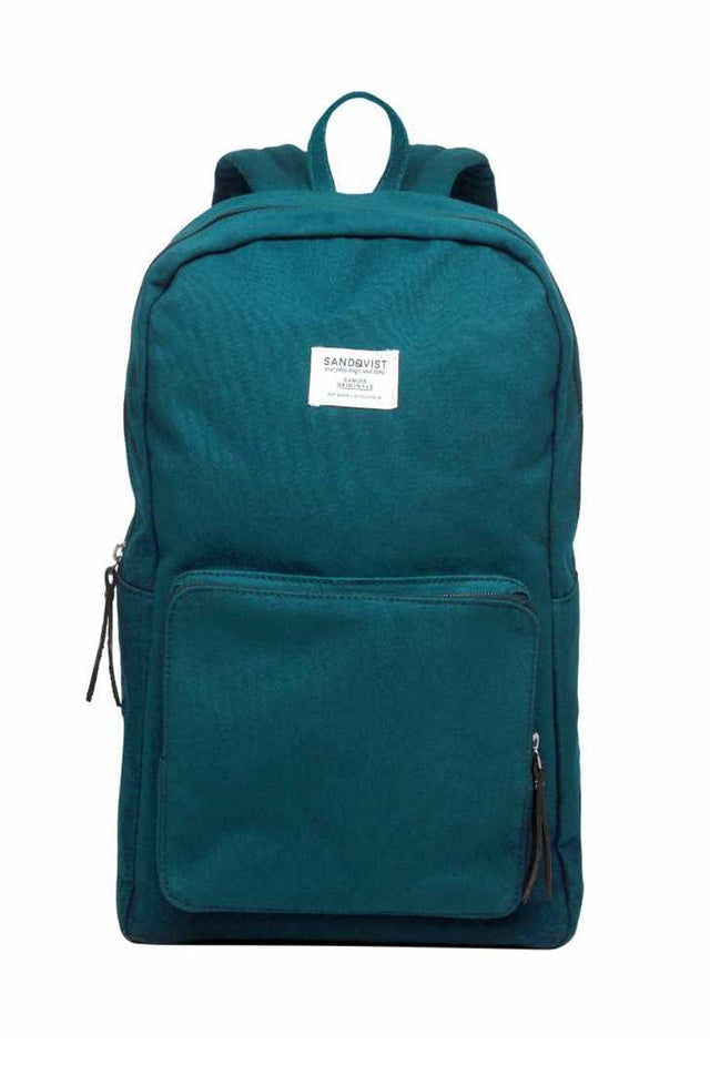Sandqvist Backpack Kim Petrol Blue SQA613