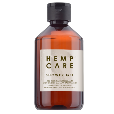 HEMP CARE Shower Gel