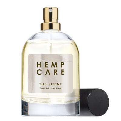 HEMP CARE The Scent Parfume