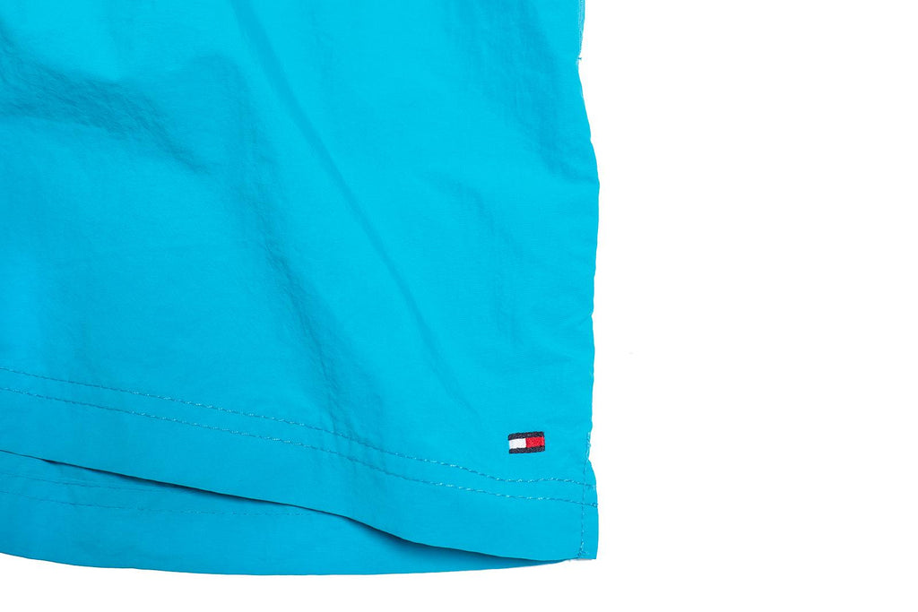 Tommy Hilfiger Drawstring Swim Shorts Mint