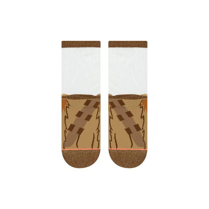 STANCE Star Wars Socks Chewbacca Monofilament