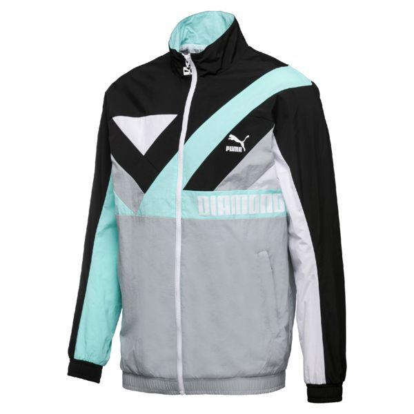 Puma PUMA x DIAMOND Wind Jacket