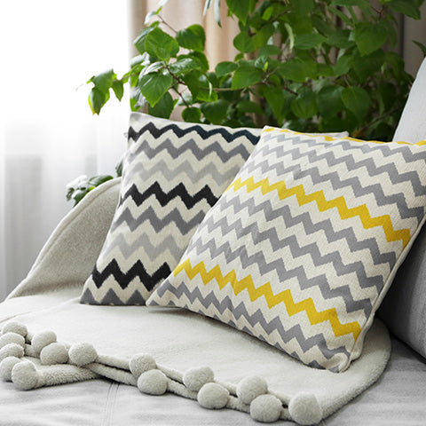 Cushions, Throws & Covers