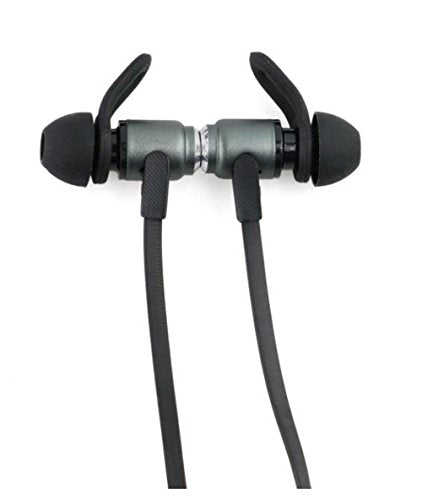 Jabees Magnet Metal Wireless Bluetooth Earphones