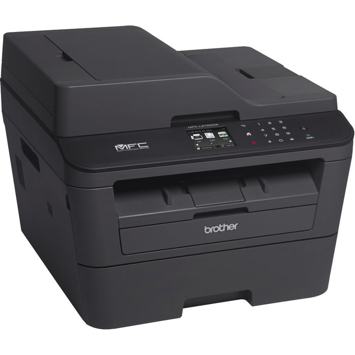 Brother MFC-L2720DW Mono Laser Multifunction Printer - All In One