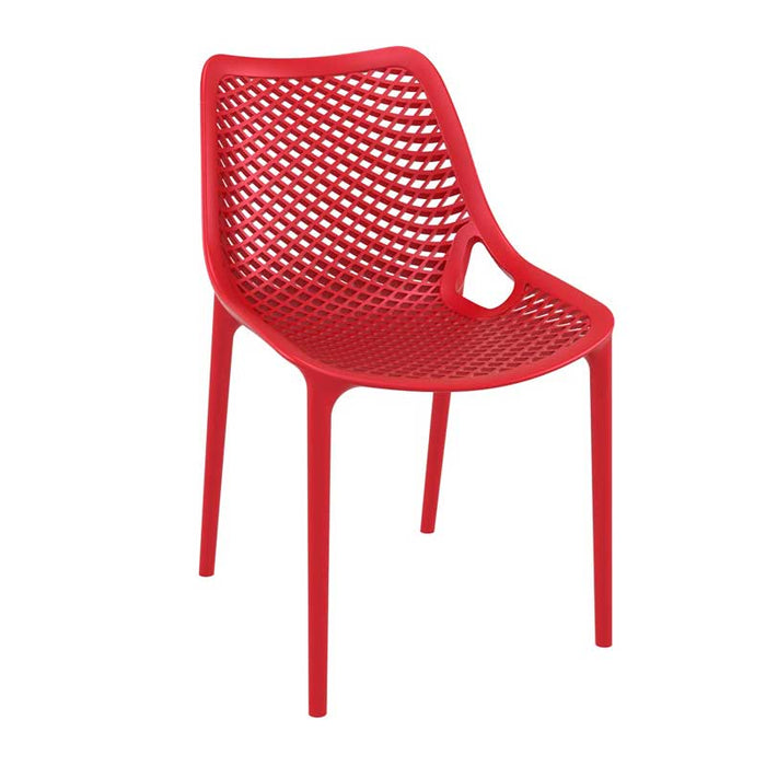 Brackenstyle Orion Chair - Red