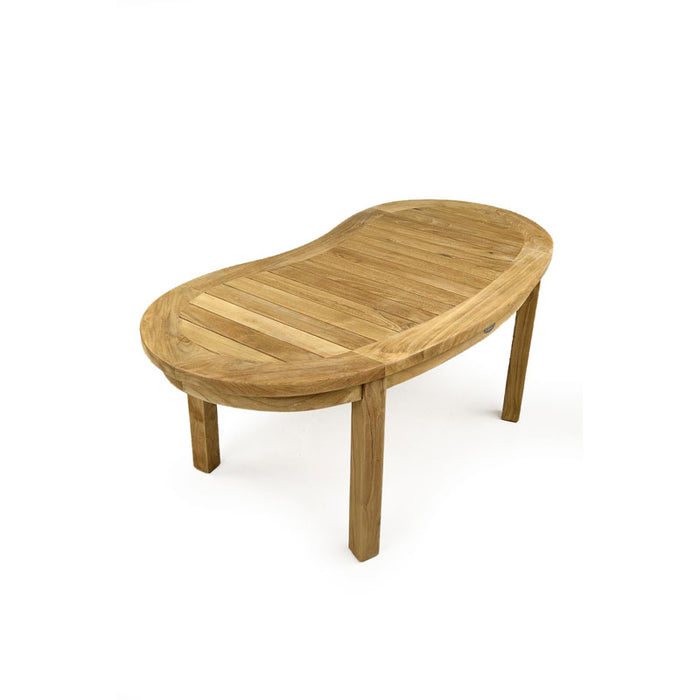 BrackenStyle Windsor Teak Coffee Table