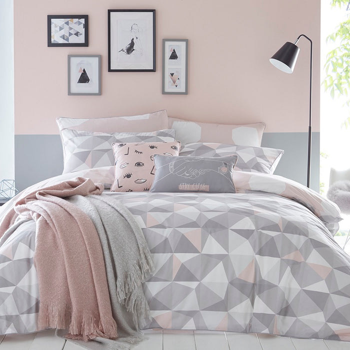 Appletree Fragments Duvet Cover Set