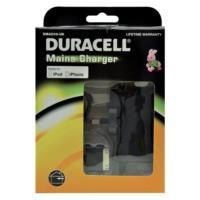 Duracell Mains Charger for 30 pin iPhone & iPod