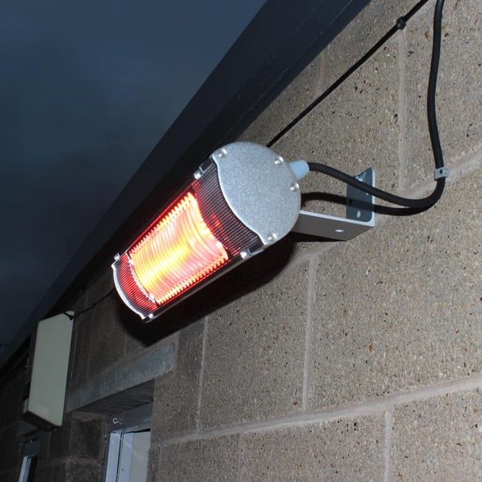 Brackenstyle Summer Glow 1.5kw Patio Heater