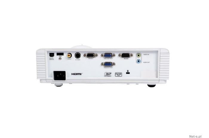 Optoma GT1080e 1920 x 1080 DLP projector - 3000 ANSI lumens