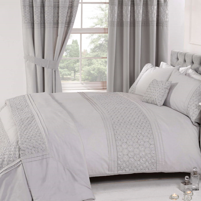 Rapport Everdean Duvet Cover Set