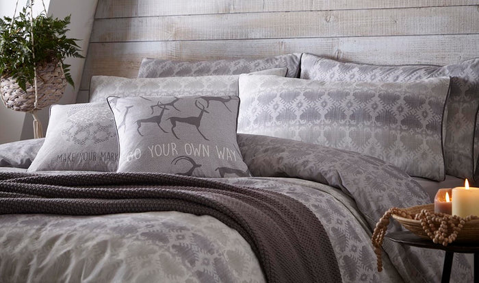 Appletree Chandara Duvet Cover Set