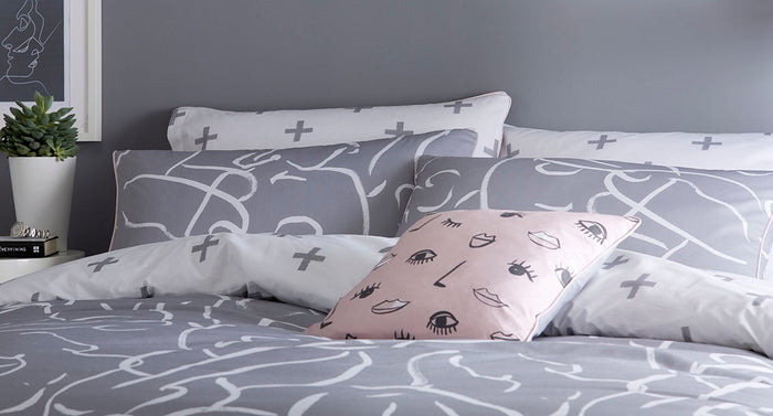 Appletree Muse Duvet Cover Set