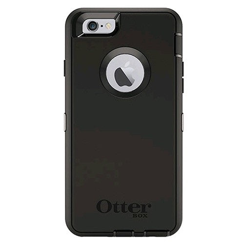 OtterBox Defender Carrying IPhone 6/6s Case - Black