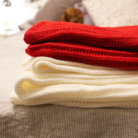 Catherine Lansfield Chunky Knit Throw