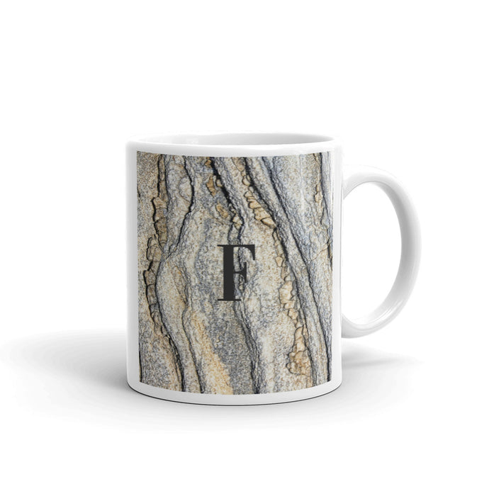 Barcelona Collection F mug - Pretty Ventura
