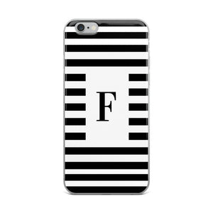 Monaco Collection F iPhone case - Pretty Ventura