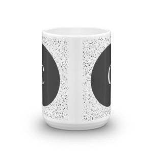 Bahamas Collection C mug - Pretty Ventura
