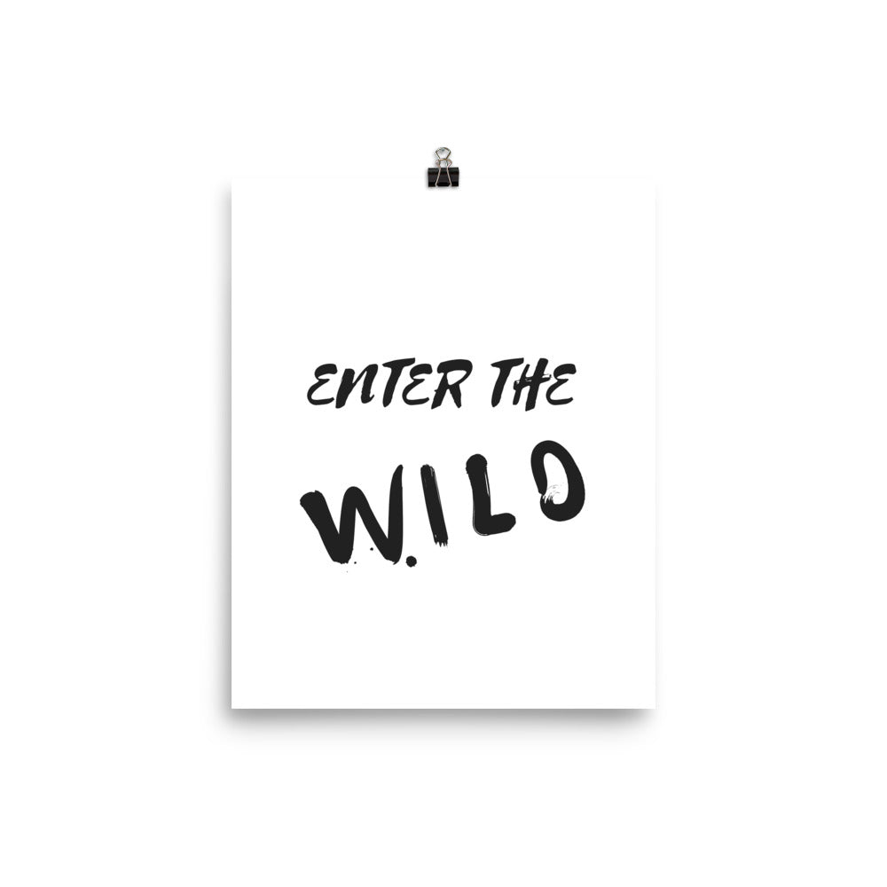 Enter the wild print - Pretty Ventura
