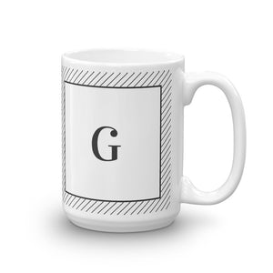 Tahiti Collection G mug - Pretty Ventura