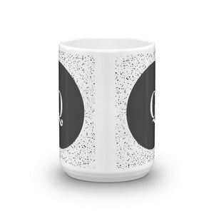 Bahamas Collection Q mug - Pretty Ventura