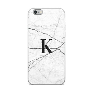 Bali Collection K iPhone case - Pretty Ventura