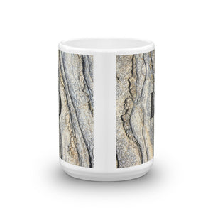 Barcelona Collection D mug - Pretty Ventura