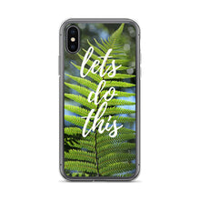 Lets do this iPhone case - Pretty Ventura