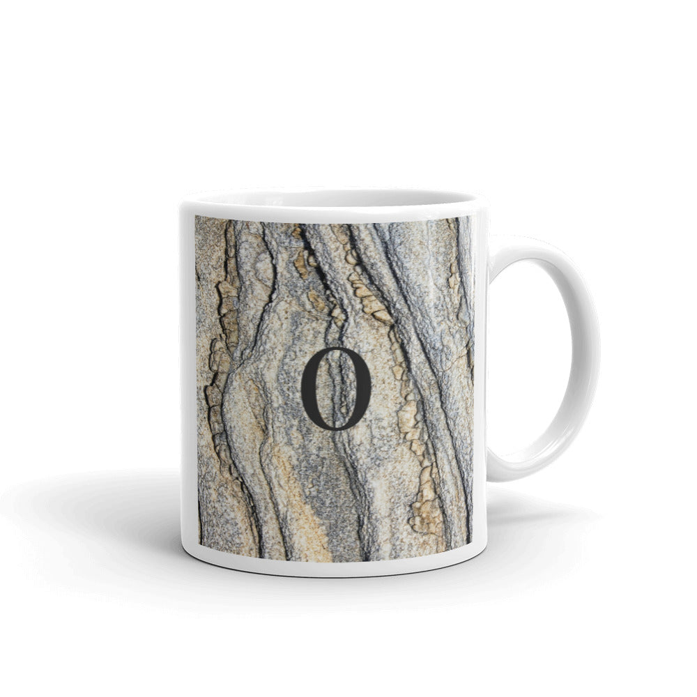 Barcelona Collection O mug - Pretty Ventura