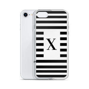 Monaco Collection X iPhone case - Pretty Ventura
