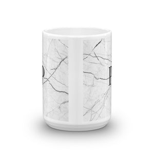 Bali Collection P mug - Pretty Ventura