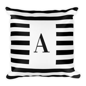 Monaco Collection A cushion - Pretty Ventura