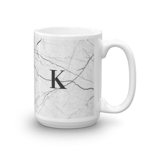Bali Collection K mug - Pretty Ventura