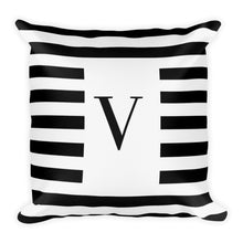 Monaco Collection V cushion - Pretty Ventura