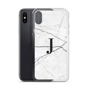 Bali Collection J iPhone case - Pretty Ventura