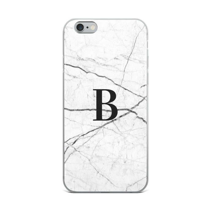 Bali Collection B iPhone case - Pretty Ventura