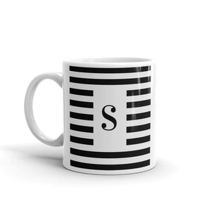 Monaco Collection S mug - Pretty Ventura