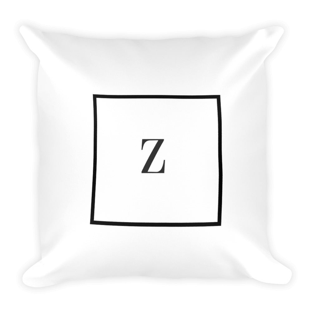 New York Collection Z cushion - Pretty Ventura