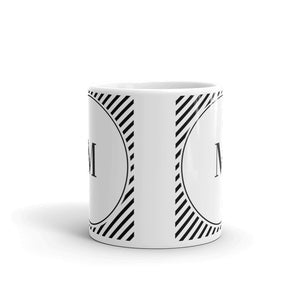 Sydney Collection M mug - Pretty Ventura