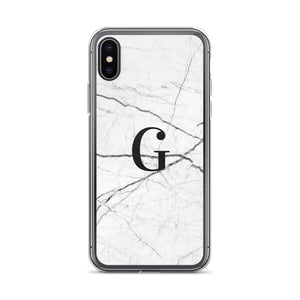 Bali Collection G iPhone case - Pretty Ventura