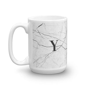 Bali Collection Y mug - Pretty Ventura