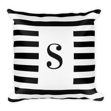Monaco Collection S cushion - Pretty Ventura