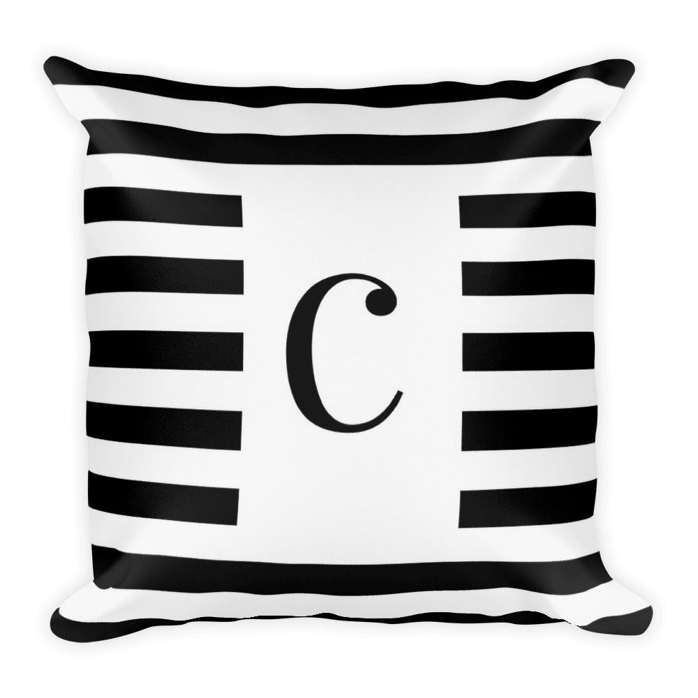 Monaco Collection C cushion - Pretty Ventura
